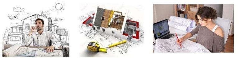 ¿Cuánto gana un arquitecto?