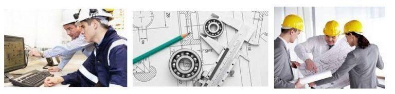 ¿Cuánto gana un ingeniero insdustrial?