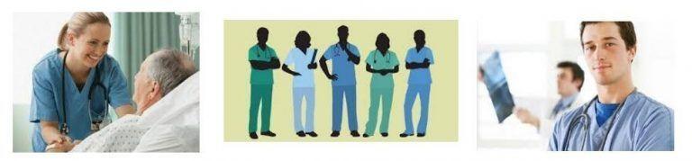¿Cuánto cobra una enfermera?