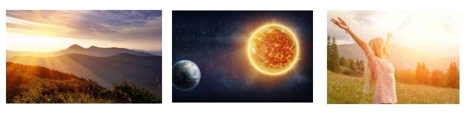 Cuanto tarda la luz del Sol en llegar a la Tierra