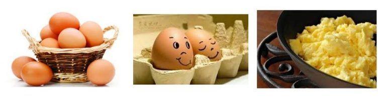 ¿Cuántos huevos se pueden comer a la semana?