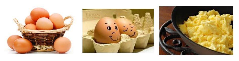 Cuantos huevos se pueden comer a la semana