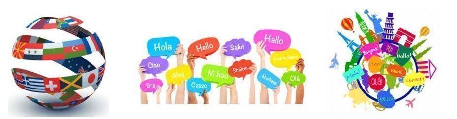 Idiomas hay en el mundo