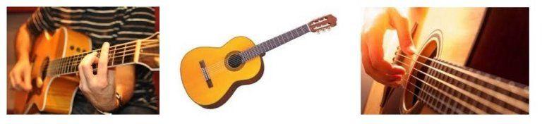 ¿Cuánto se tarda en aprender a tocar la guitarra?
