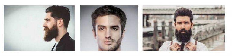 ¿Cuánto tarda en crecer la barba?