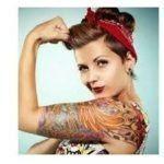 ¿Cuánto tarda en curar un tatuaje?